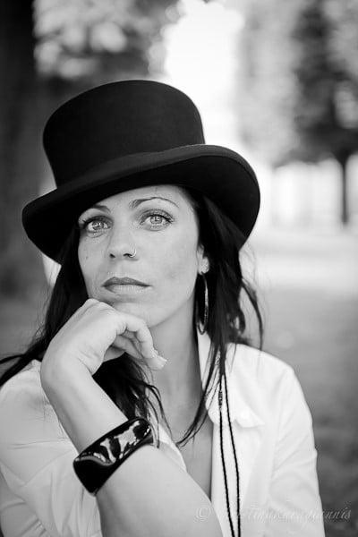 JAM SESSION: Soul & Funk mit Anji Hinke