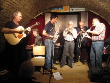 Babü-Wolkersdorf-Jam-Session