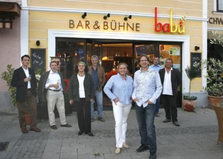 Babü-Wolkersdorf-Verein