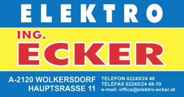 Elektro-Ecker