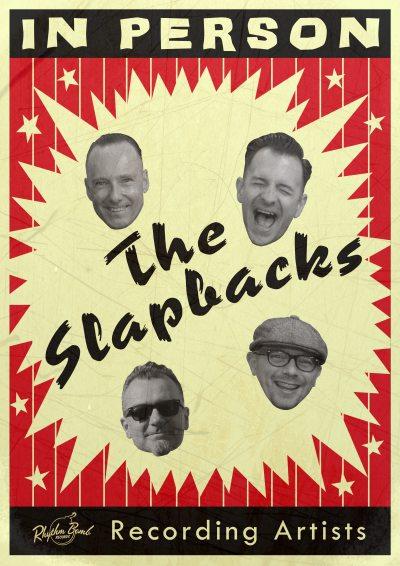 THE SLAPBACKS