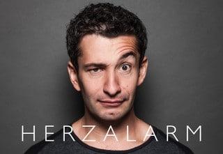 Omar Sarsam: HERZALARM