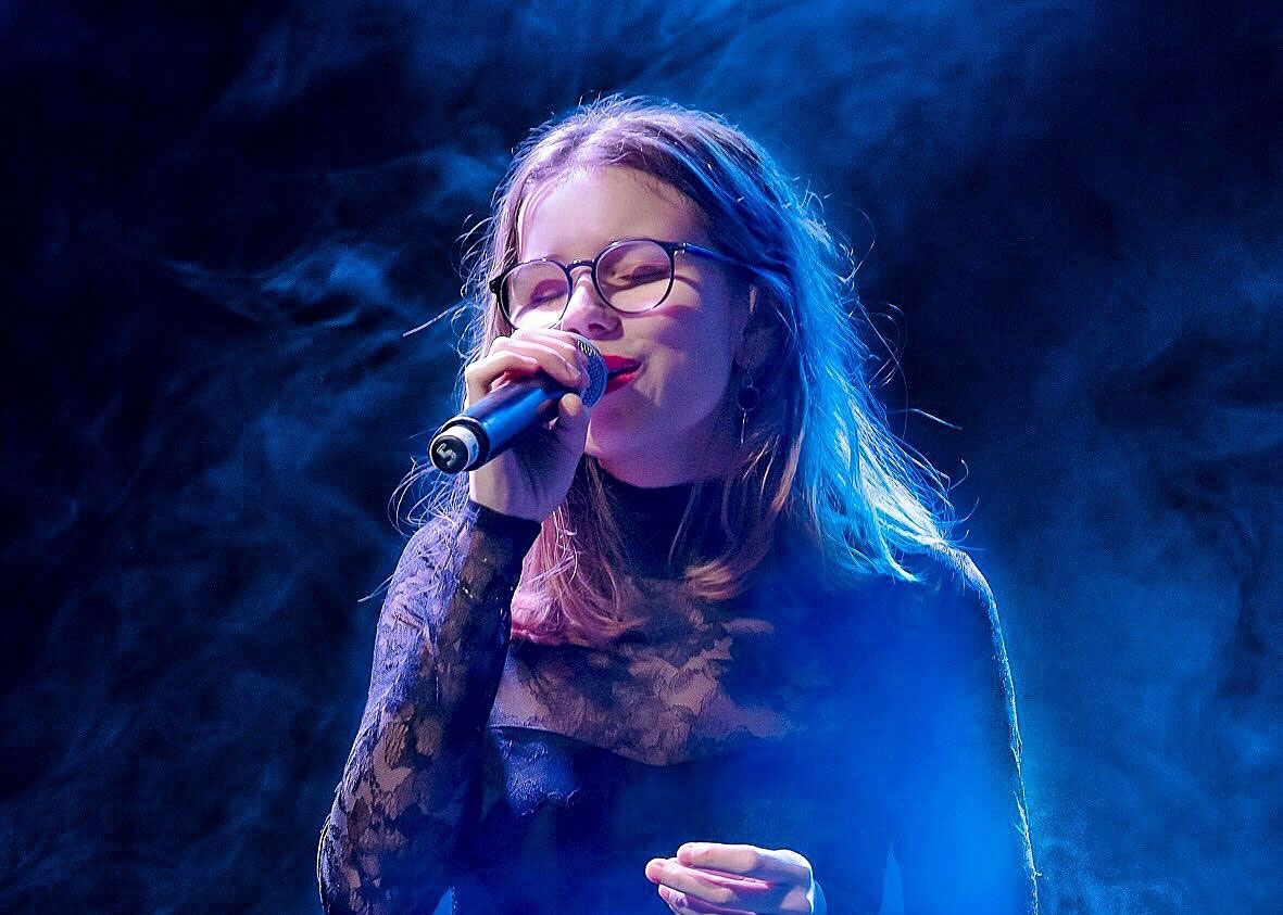Sarah Machac & The Soulnotes