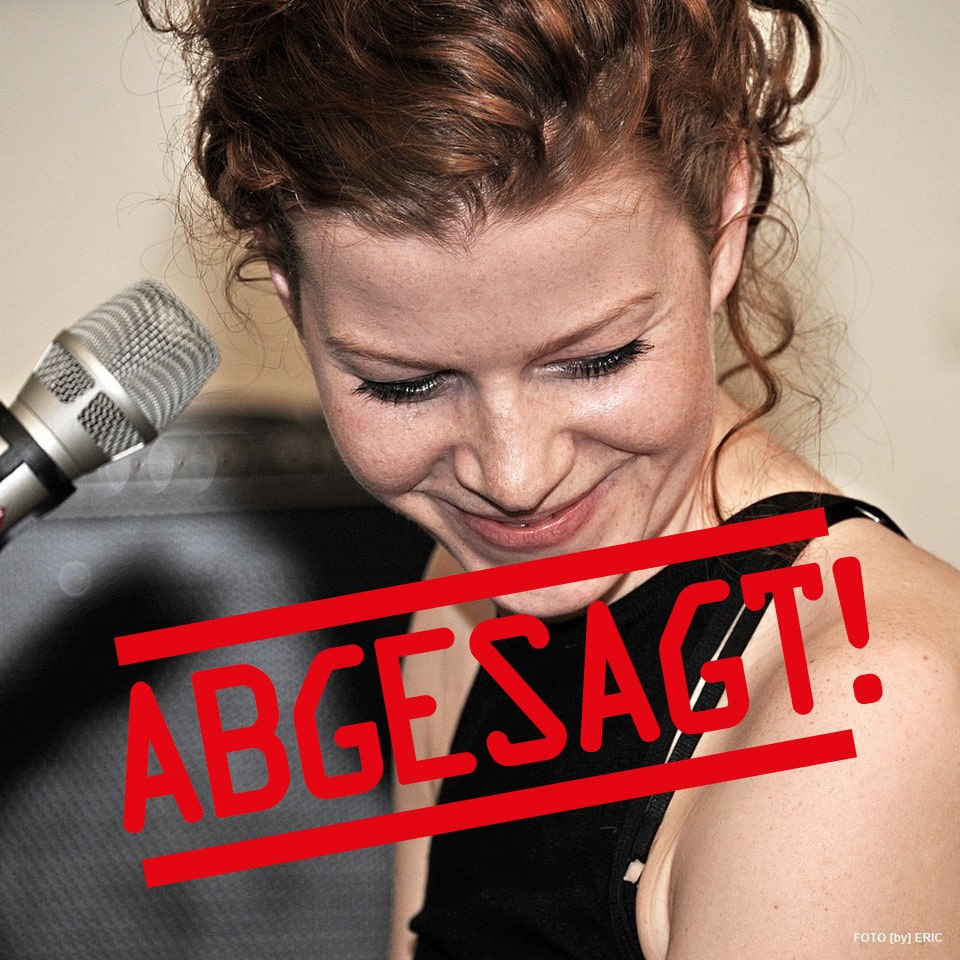 ABGESAGT- STEPHIE HACKER BAND - ABGESAGT