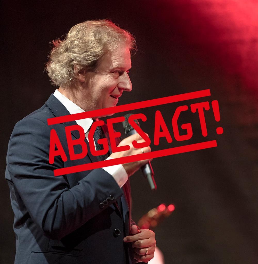 ABGESAGT - Hannes Rathammer: Progressiv - ABGESAGT