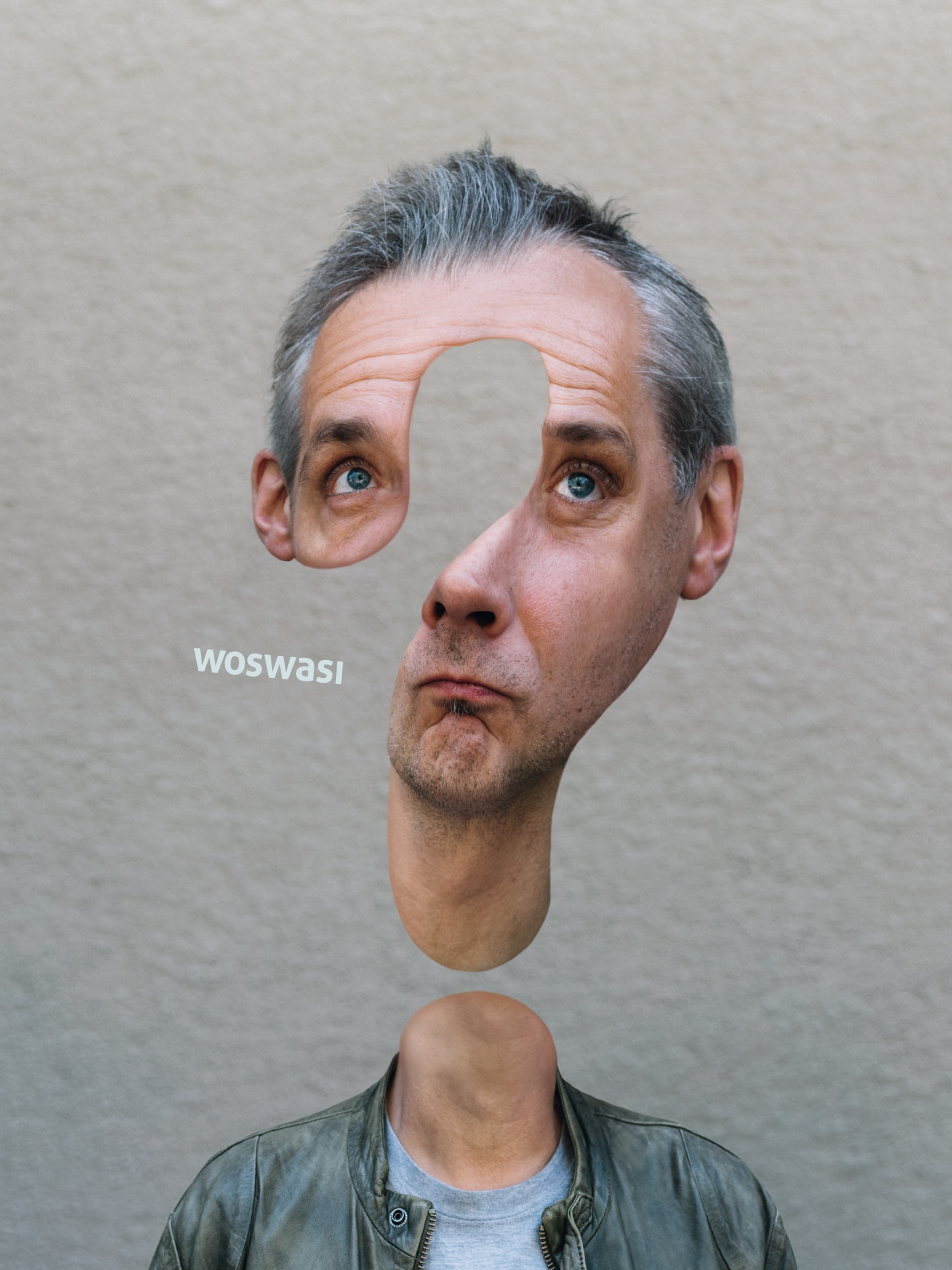 """babüspace in Wolkersdorf: Thomas Maurer - """"Woswasi"""""""