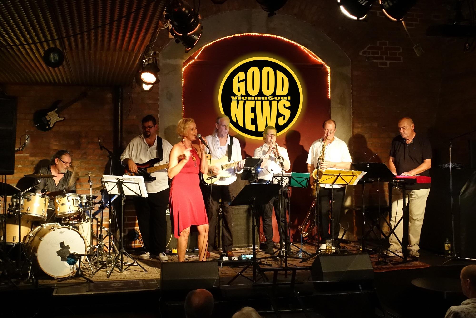 babüspace Summer Edition: Good news - vienna soul