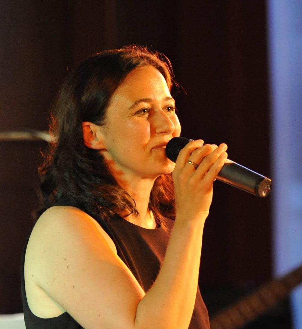 PROGRAMMÄNDERUNG: A Soulful Evening in September mit Gerda Rippel und dem Alexander Blach Quartett